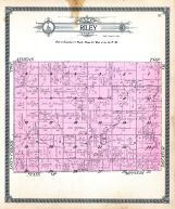 Riley Township, Ringgold County 1915 Ogle